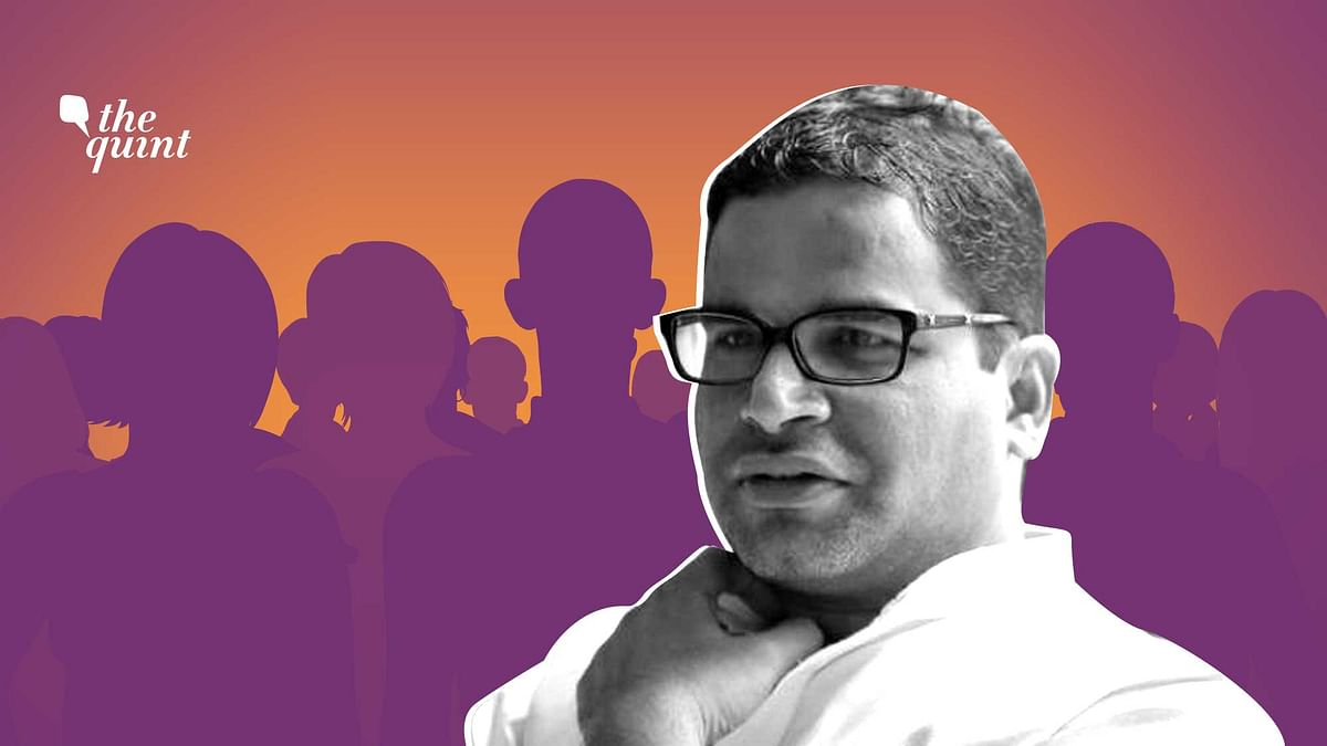 West Bengal: Why All TMC 'Rebels' Love to Hate Prashant Kishor