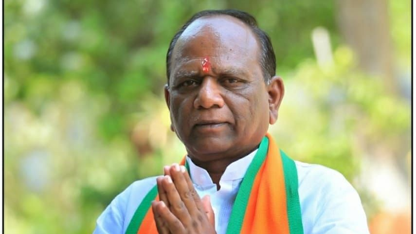 Bharatiya Janata Party (BJP) MP from Bharuch and former Union Minister Mansukh Vasava on Tuesday, 29 December resigned from the party.