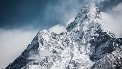 Taller Than Before, Mount Everest Stands at 8,848.86 Meters