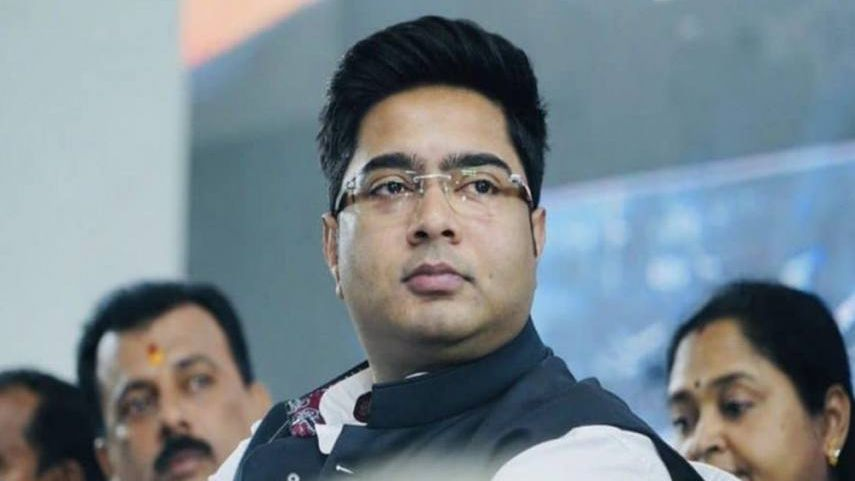 'We Won't Be Cowed Down': Abhishek Banerjee on CBI Notice To Wife - The Quint