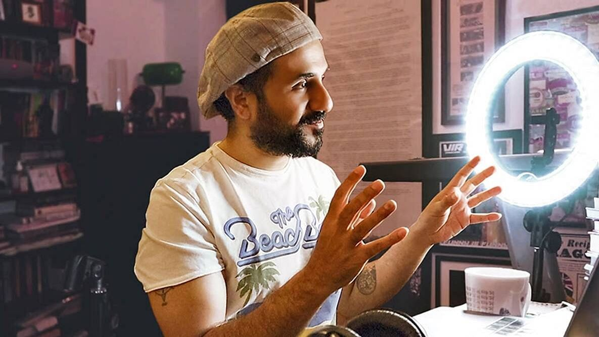 Lockdown Democratised Space for All Kinds of Content: Vir Das