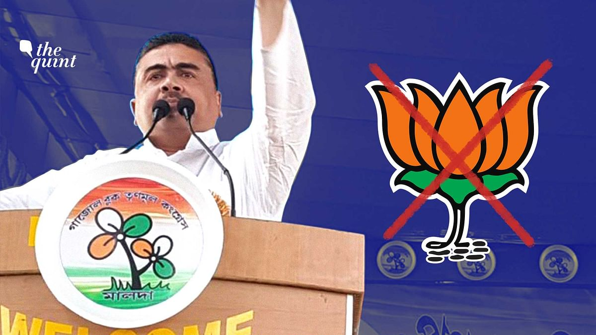 West Bengal: Suvendu Adhikari Not to Join BJP... For Now At Least