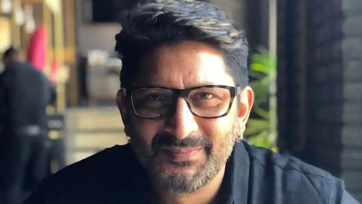 Comedy Is More Difficult To Do Than Serious Roles: Arshad Warsi