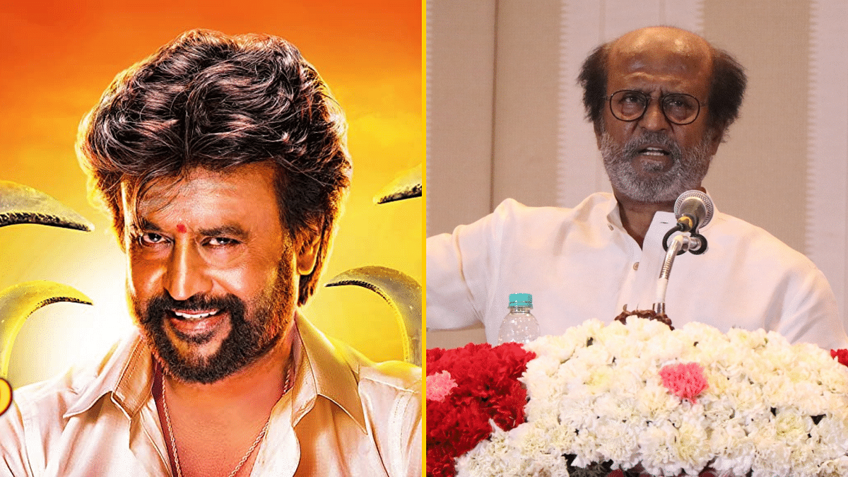 'Annaatthe' Crew Tests COVID-19 Positive; Rajinikanth Film on Hold