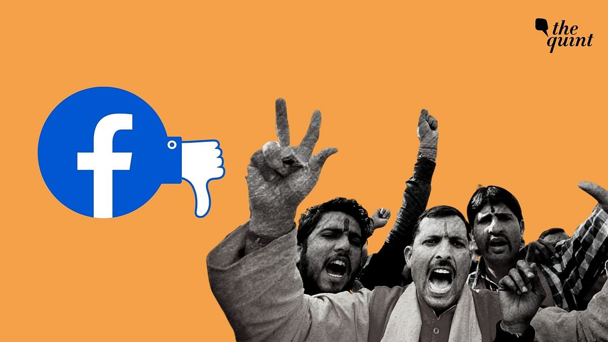 FB Didn't Act Against Bajrang Dal, Others Over Hate Speech: Report