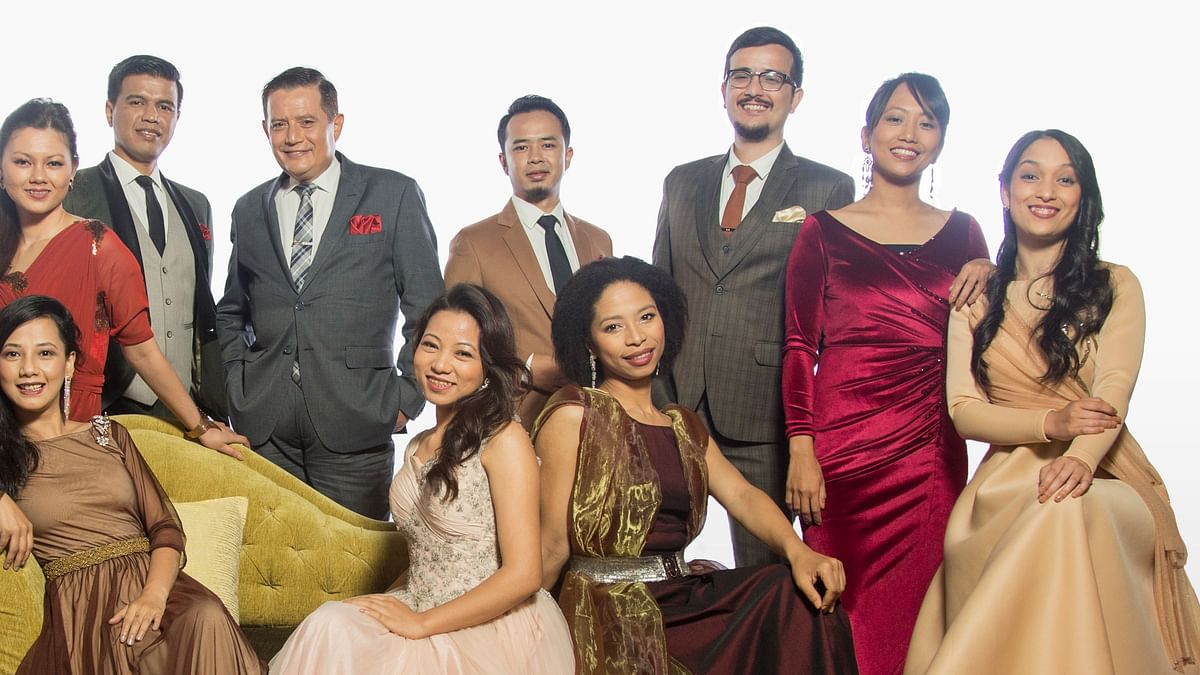 Shillong Chamber Choir is Here to Jazz Up Your Christmas