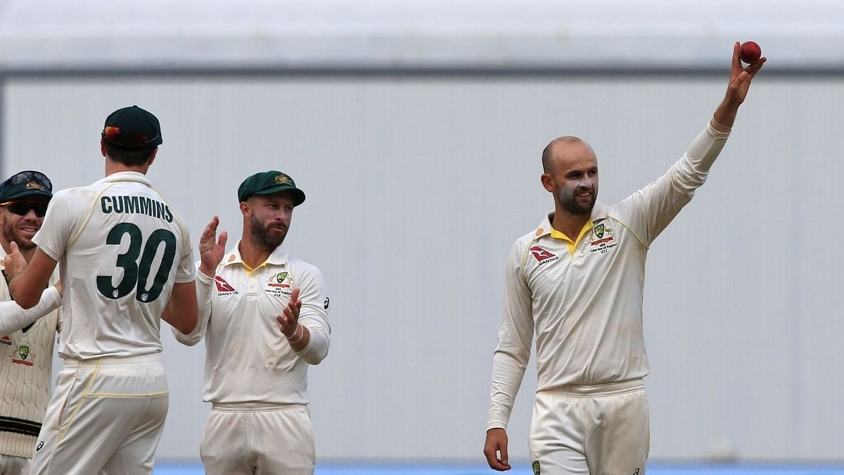 Australia may play the Sydney Test with just Nathan Lyon.
