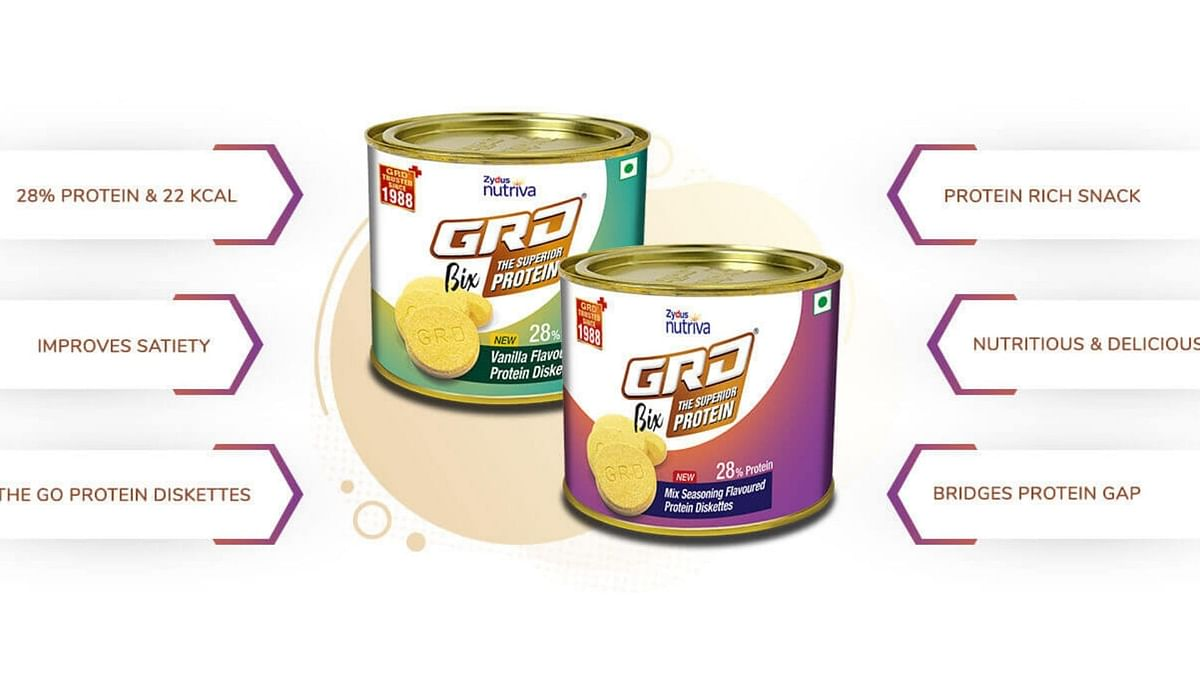 Satiate your cravings the healthy way with GRD Bix