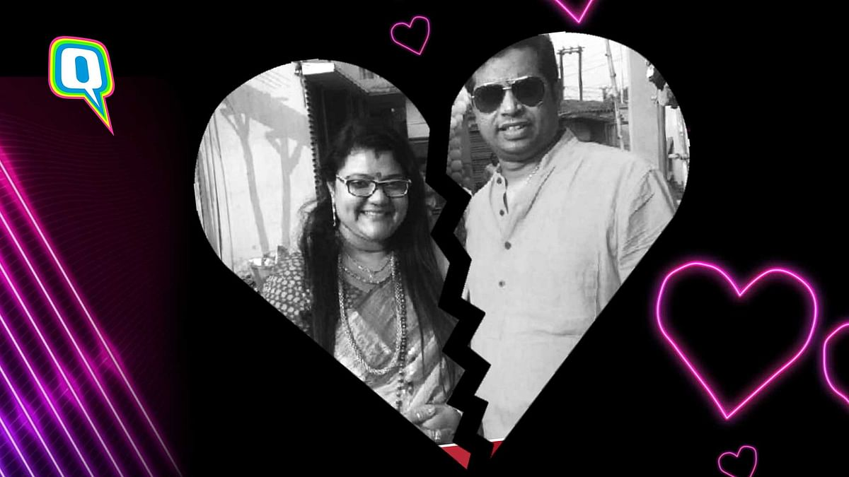 Saumitra Khan-Sujata Are Bengal's New Favourite Estranged Couple