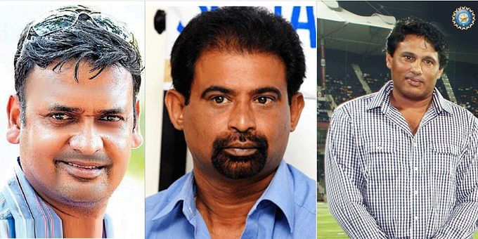 Debashish Mohanty, Chetan Sharma and Abey Kuruvilla were picked as the new selectors by the CAC on 24 December, 2020.