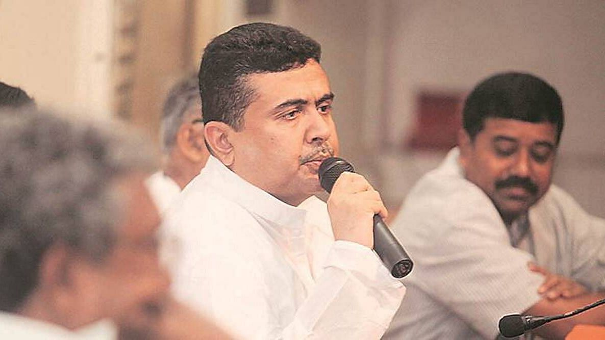 TMC's Suvendu Adhikari Resigns as MLA Amid Buzz of Him Joining BJP