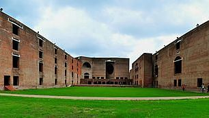 The Indian Institute of Management in Ahmedabad has decided to demolish 14 of its dormitories designed by American architect Louis Kahn in the 1960s.