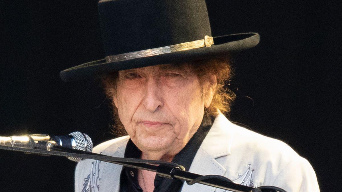Bob Dylan sells his songwriting catalog in landmark deal.