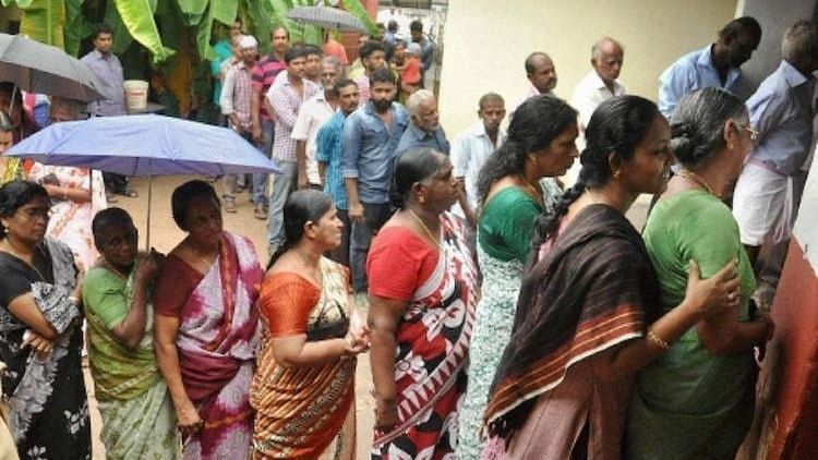 Kerala Local Body Polls: 36K Women, One Trans Person in Fray
