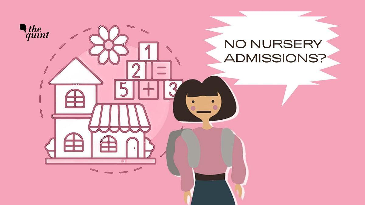 Should Delhi Govt Scrap Nursery Admissions? Parents Share Views