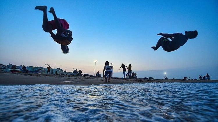 TN Bans New Year's Eve Celebrations At Beaches, Hotels And Clubs
