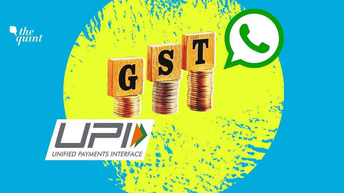 Contactless Payments to GST Returns: What Rules Change From 1 Jan?