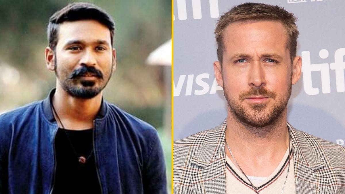Dhanush to Star Opposite Ryan Gosling, Chris Evans in The Gray Man.