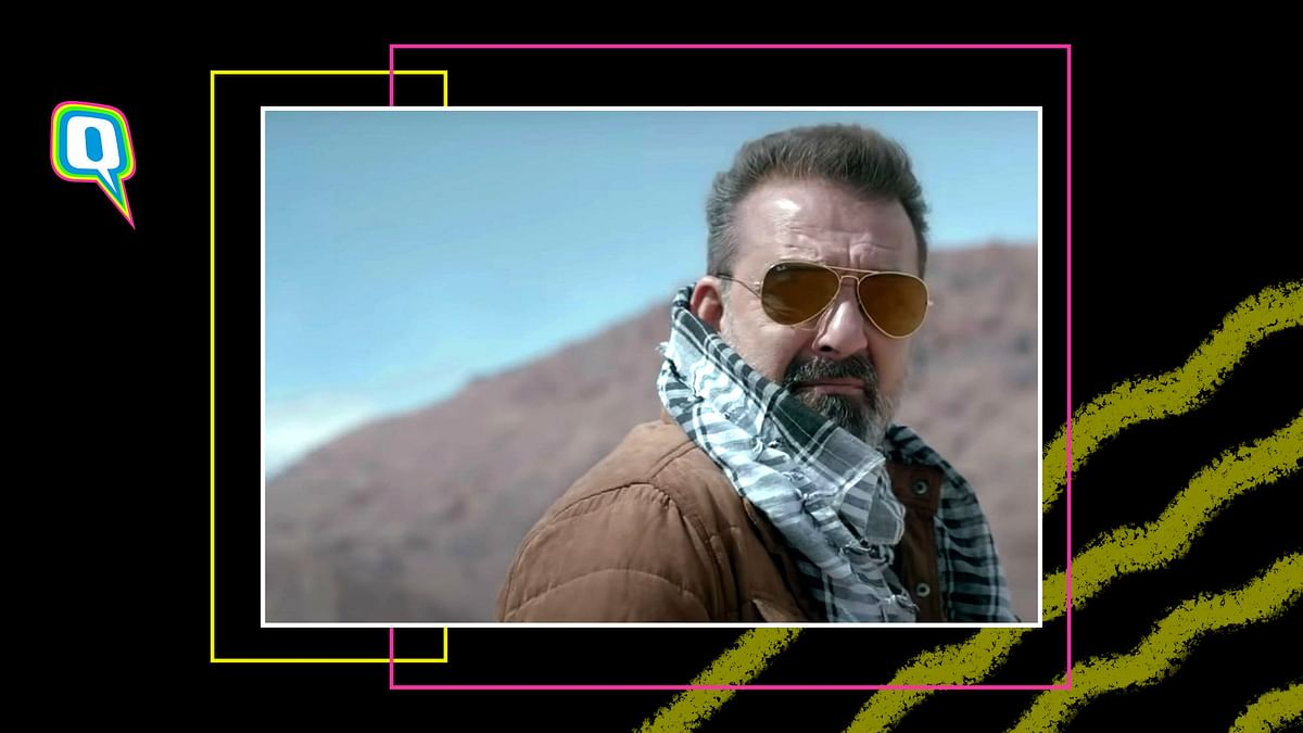 Why Sanjay Dutt's 'Torbaaz' Fails in 15 Honest Thoughts