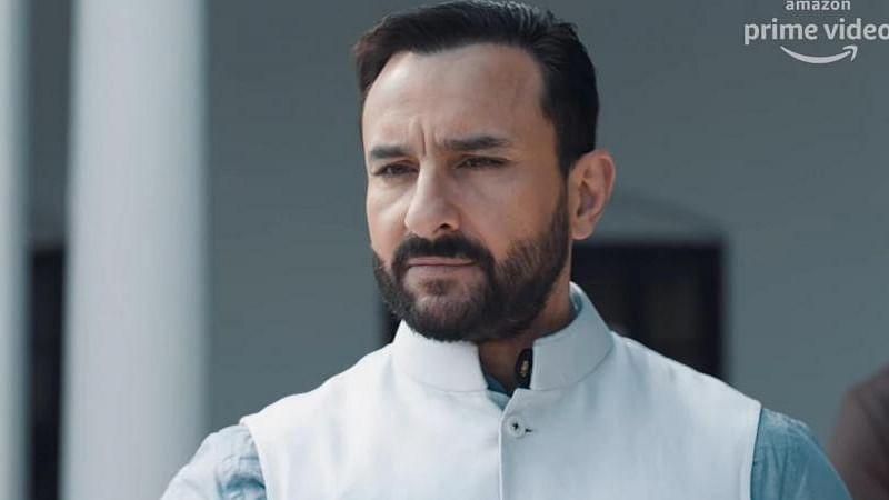 'Tandav' Teaser: Saif Ali Khan Leads in the Game of Power