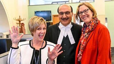 Punjab-Born Raj Chouhan Elected Speaker in British Columbia