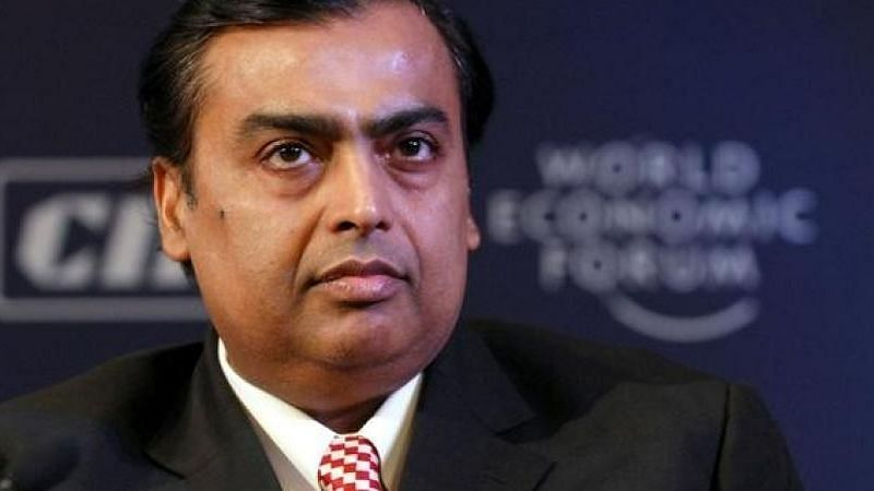 RIL Chairman Mukesh Ambani said that India was among the best digitally-connected nations in the world right now.