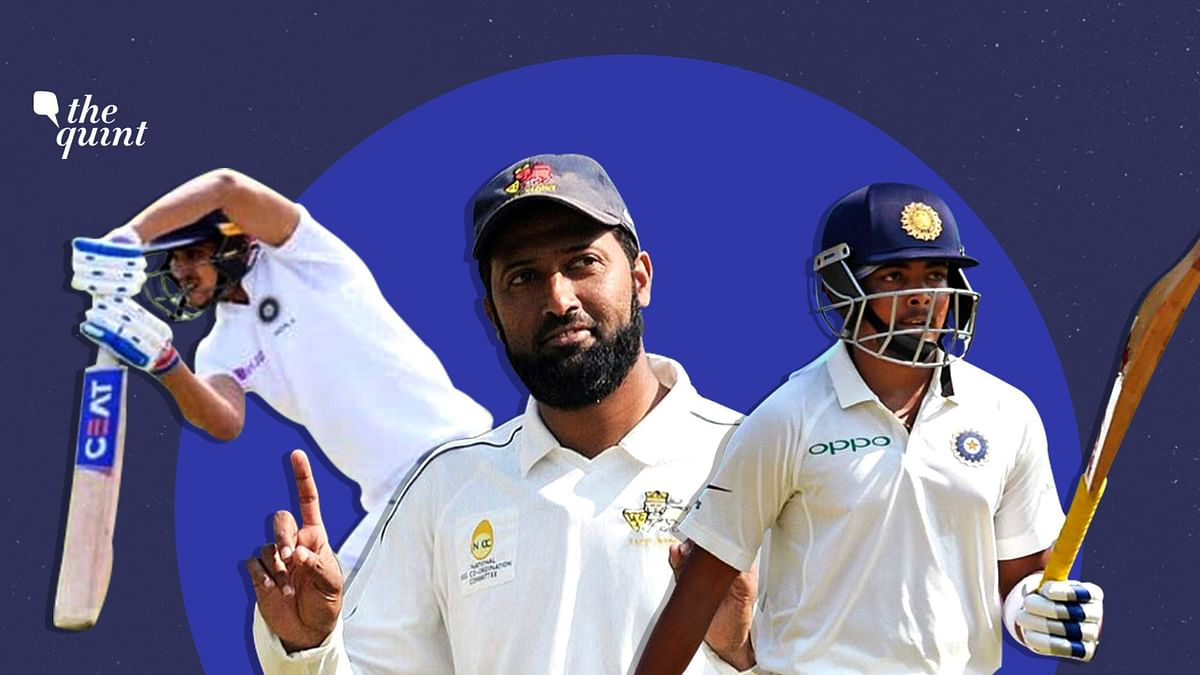 Former India opener Wasim Jaffer believes the talented Prithvi Shaw can demolish attacks once he gets going.