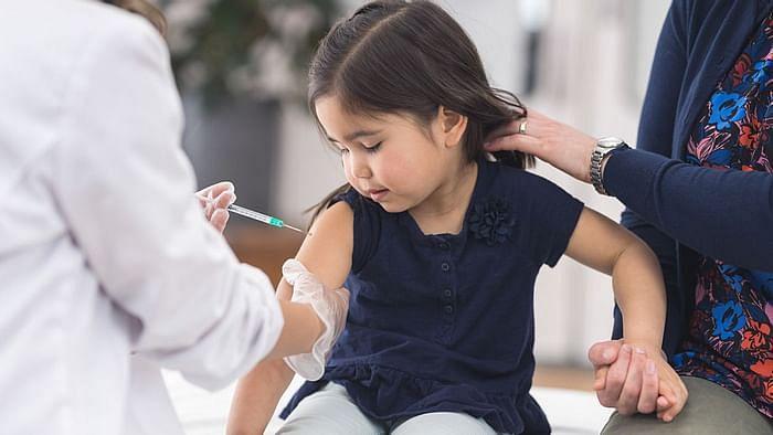FAQ: When Can My Kids Get the COVID-19 Vaccine Shot?