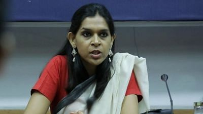 Org Changes Pending For Long, Says  NSUI In-Charge As She Resigns
