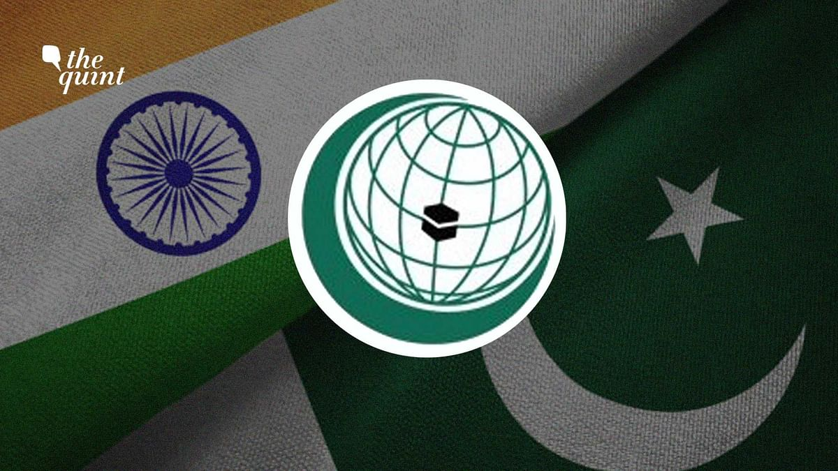Why India Need Not Worry About Pakistan's Efforts To Instigate OIC