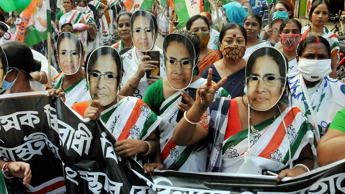 MHA Secy Holds Meet With WB Officers Amid Centre-Mamata Govt Row