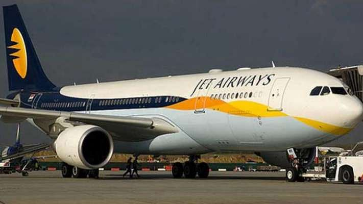 Once Bankrupt, Jet Airways Plans to Resume Operations in 2021