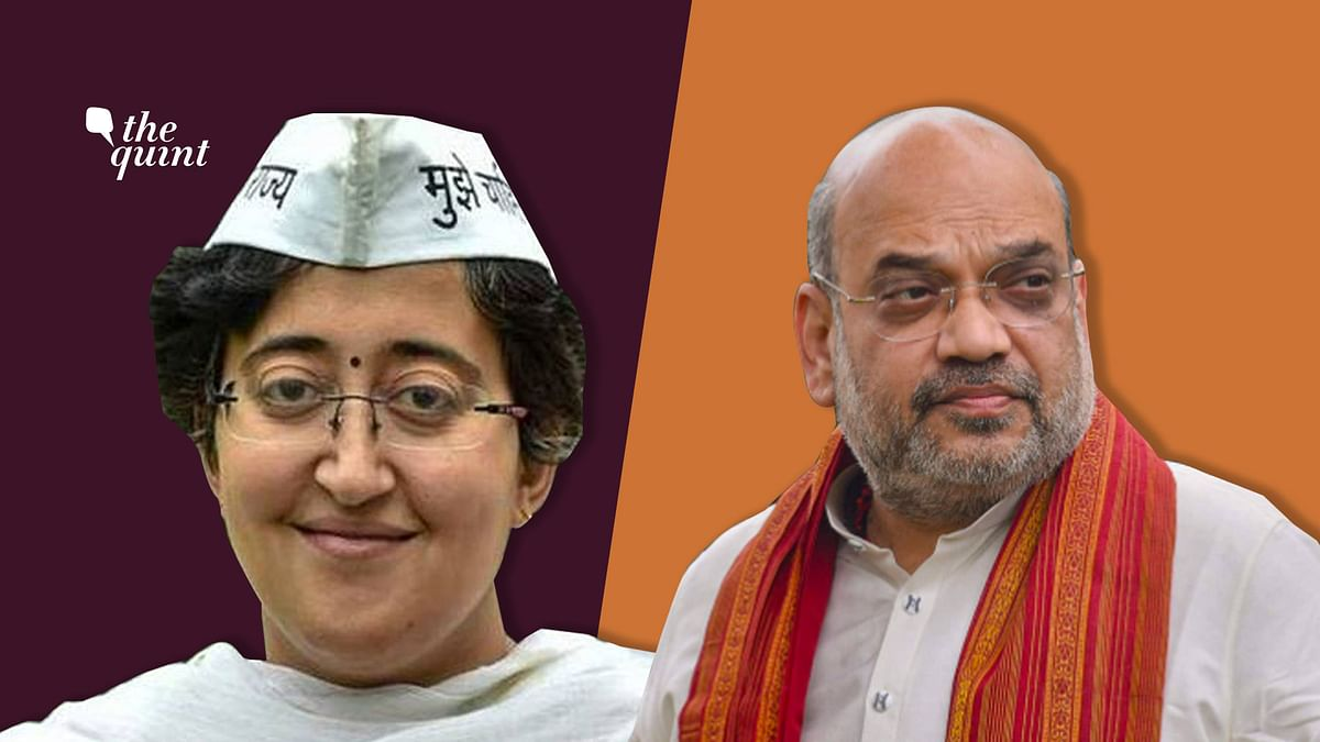 'Delhi Municipal Corporation Scam': What AAP is Blaming BJP For