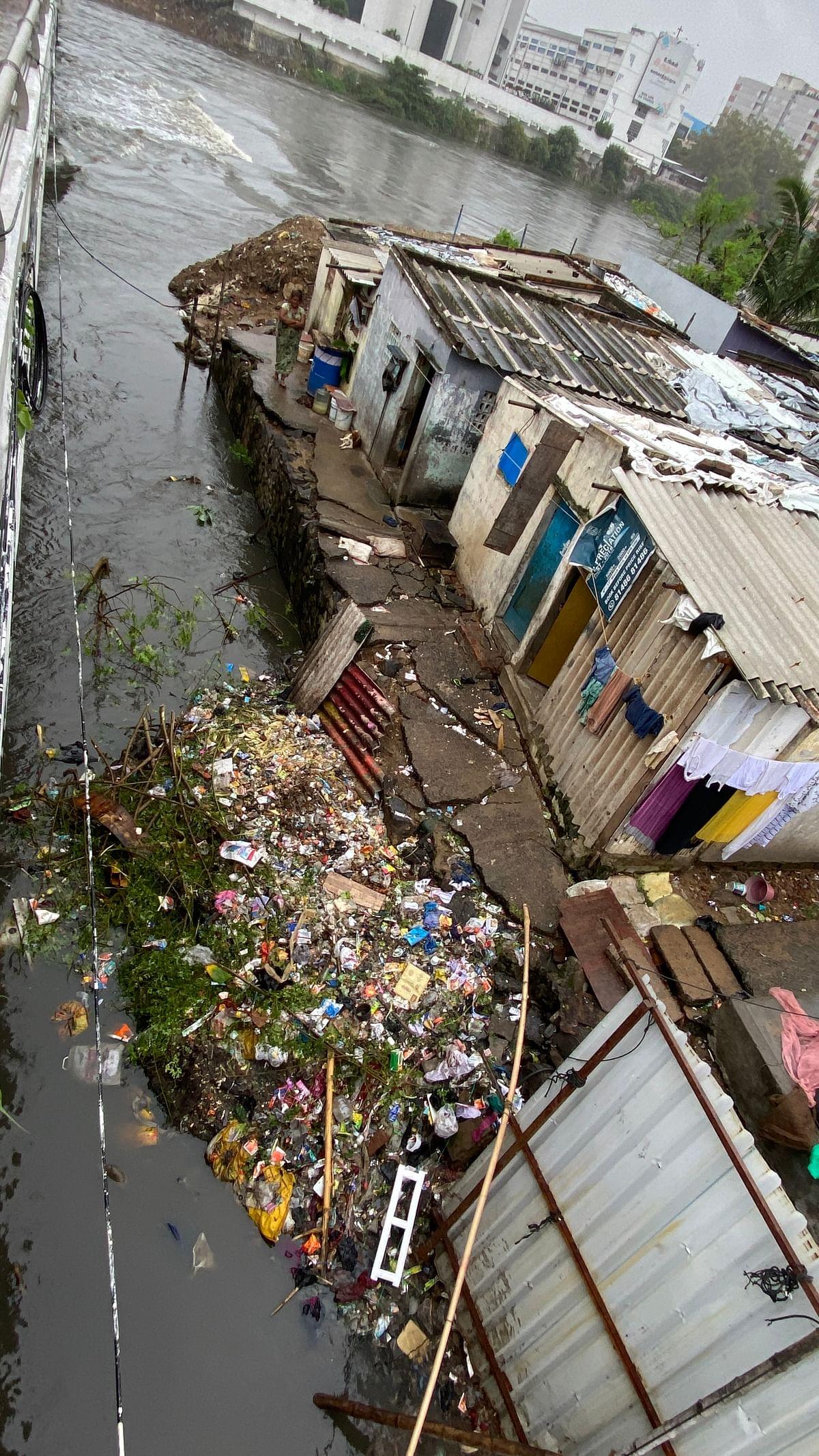 'Cyclone Nivar to Burevi – Providing Relief to Needy in Chennai'