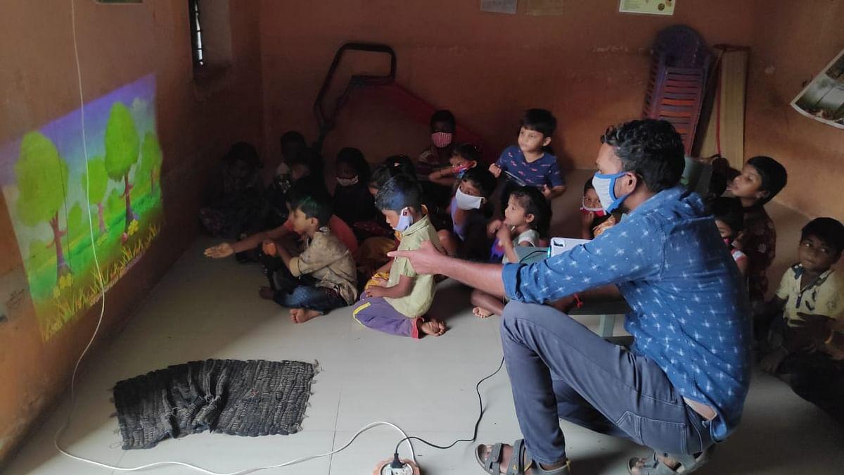 My 2020 Good News: Got the Opportunity to Help Needy in Tamil Nadu
