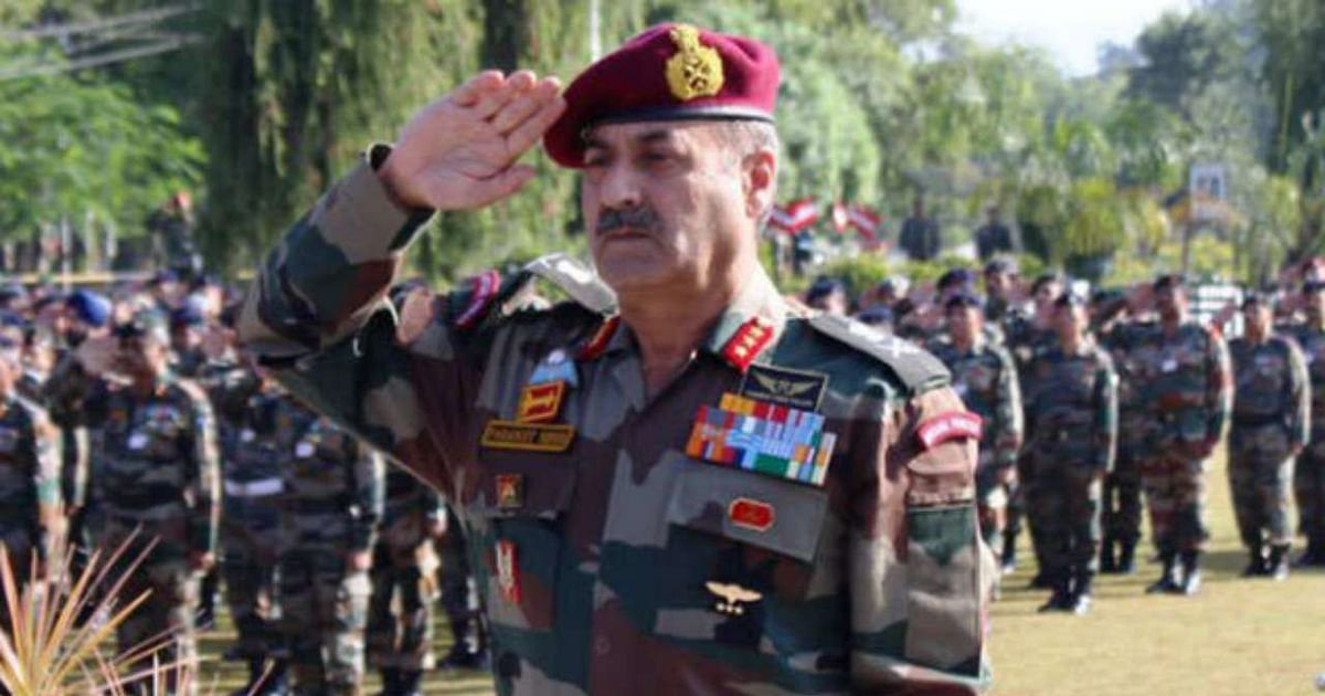 Lt Gen Paramajit Singh To Be First Deputy Army Chief: Reports