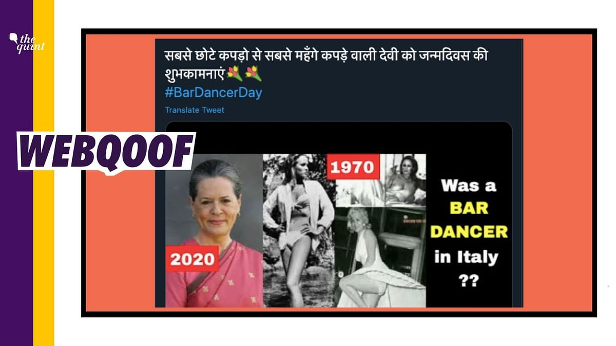 Actors Andress & Monroe's Photos Used in Sexist Attack on Sonia
