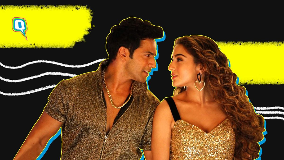 Varun-Sara's 'Coolie No. 1' In 15 Brutally Honest Thoughts