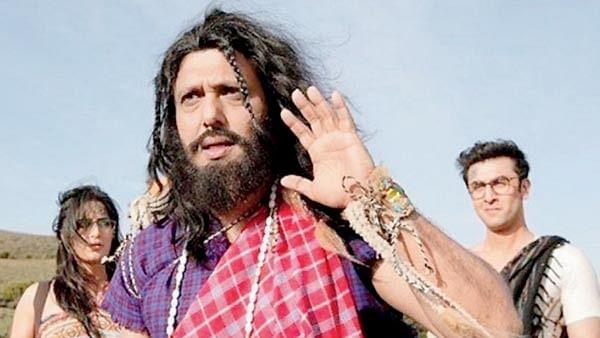 Glimpse of Govinda in 'Jagga Jasoos'