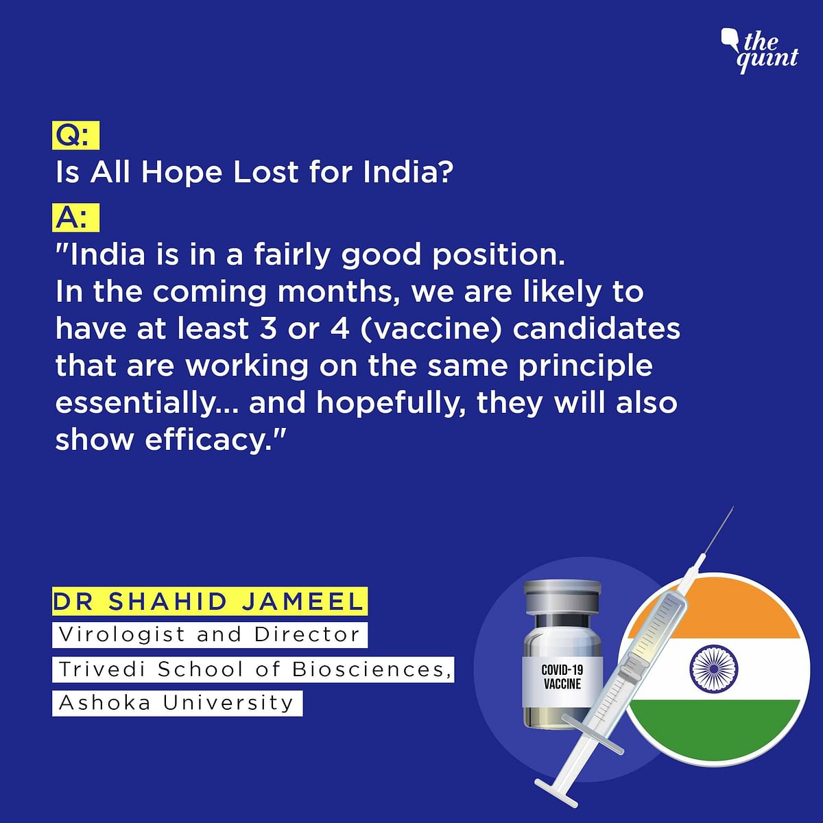FAQ: Will India Get the Pfizer Vaccine? Can I Fly to UK to Get It?