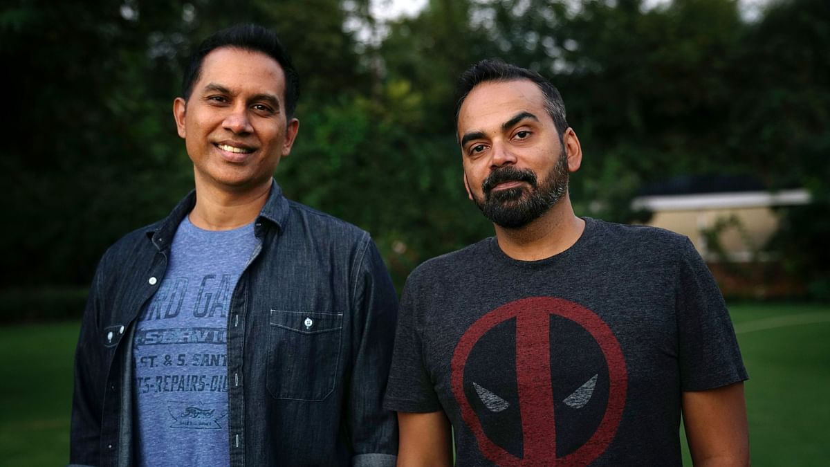 Here's How Raj & DK Managed to Film During the COVID-19 Pandemic