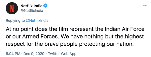 Anil Kapoor Issues Statement After IAF Objects to AK vs AK Trailer