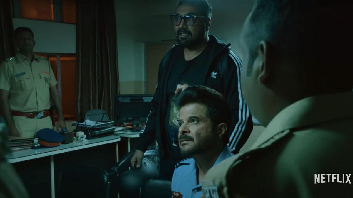 Review: 'AK vs AK' is a Crazy, Delightful Ride