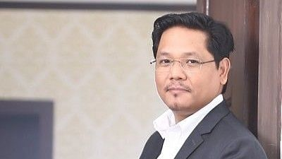 Meghalaya CM Conrad Sangma Tests COVID Positive, Has Mild Symptoms