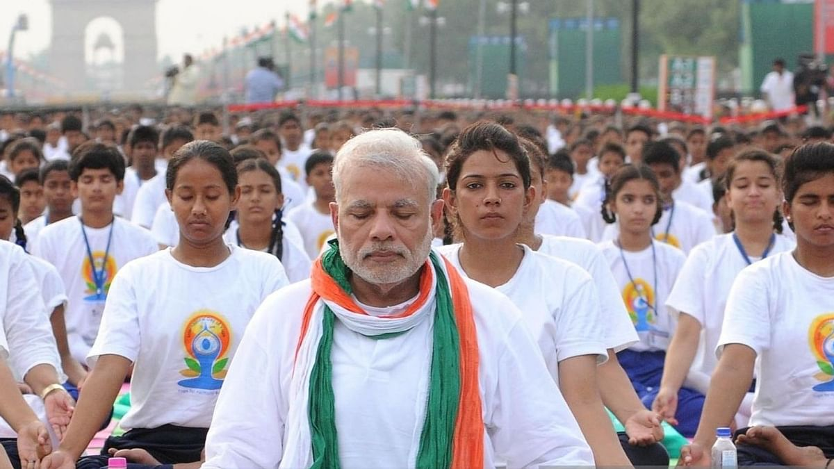 Sports Ministry Formally Recognises Yoga as a Competitive Sport