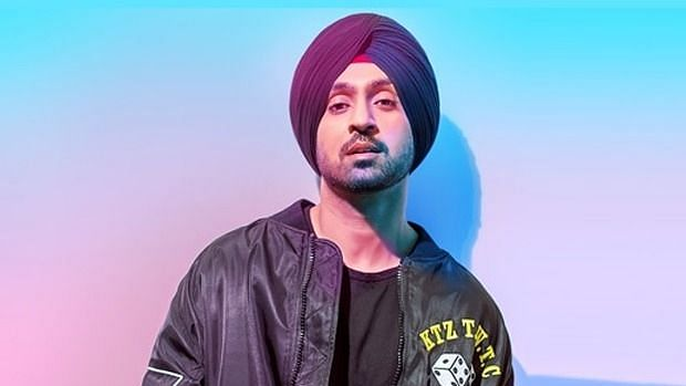 Diljit Dosanjh has been vocal about his support for the farmers' protest in Delhi.