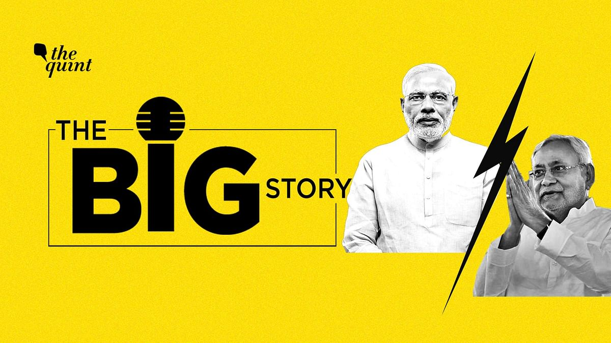 Is the BJP-JD(U) Alliance in Bihar Showing Signs of Discord?