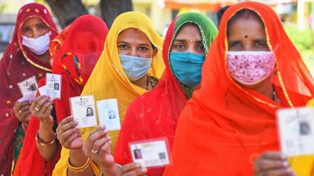 Decisive Defeat for Cong: BJP Sweeps Rajasthan Local Body Polls