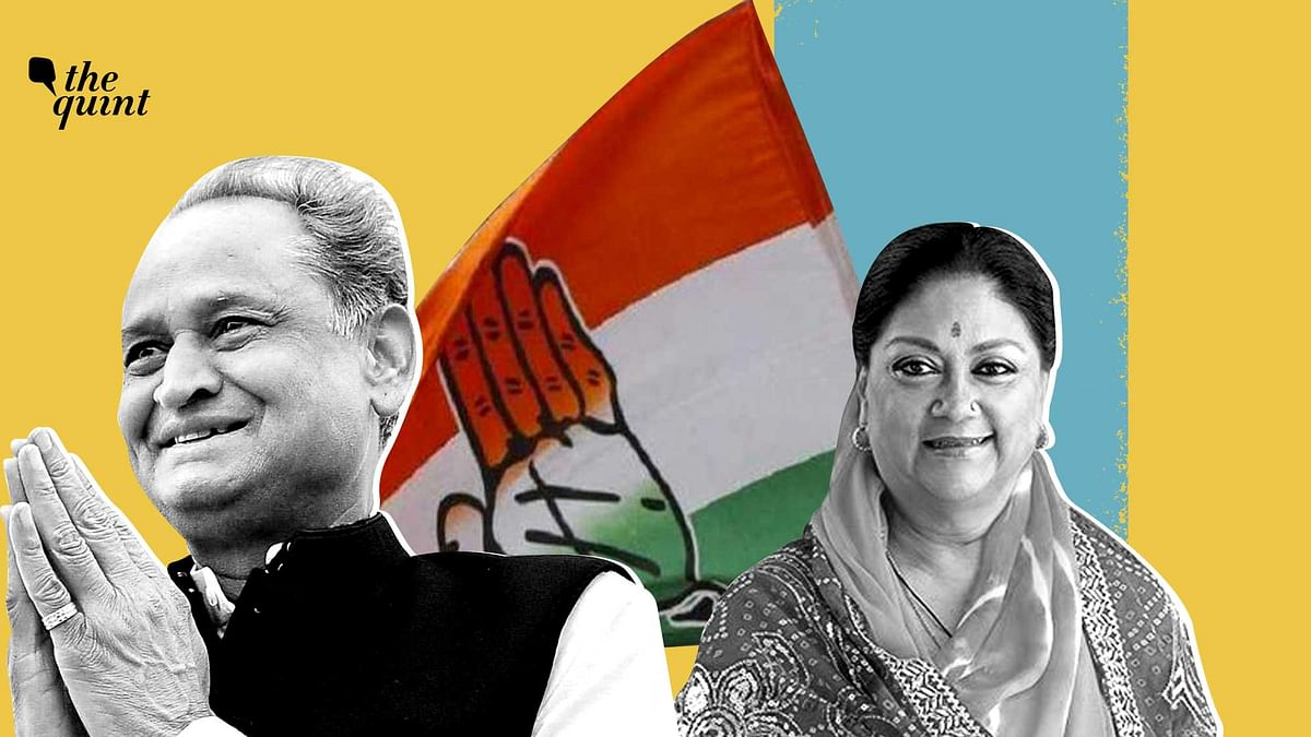 Rajasthan: Why Cong Did Better in Urban Civic Polls, BJP in Rural