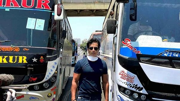 Scripts Are Being Rewritten, a Film Got Reshot for Me: Sonu Sood